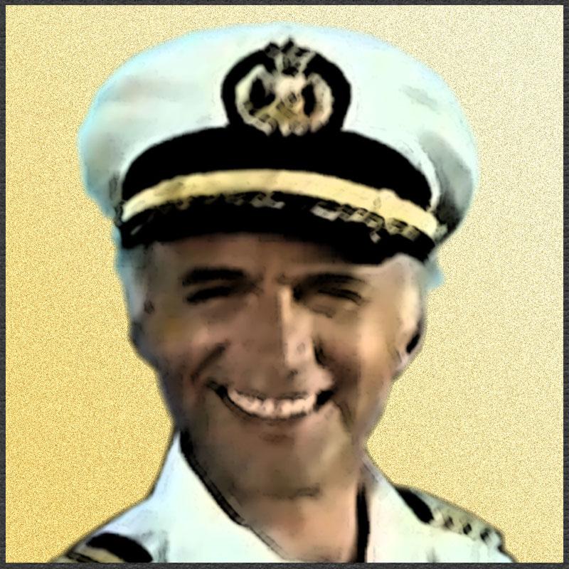 <b>le Capitaine</b><br />Taranis