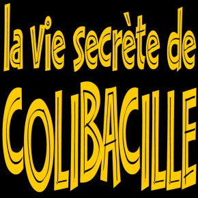 Colibacille : la distribution !