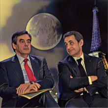 Demandé à la lune — 2017