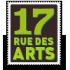 17 rue des Arts